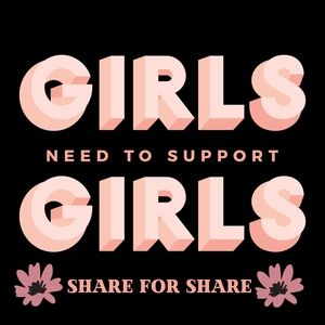 GIRLS NEED TO SUPPORT EACH OTHER